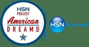hsn project american dreams